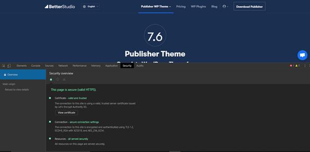 Как исправить смешанный контент WordPress? (2 шага)