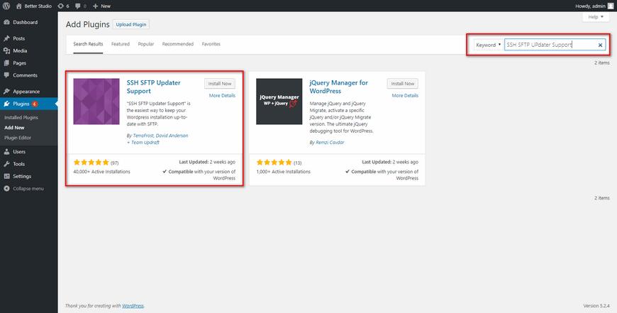 Как исправить ERR_EMPTY_RESPONSE в WordPress