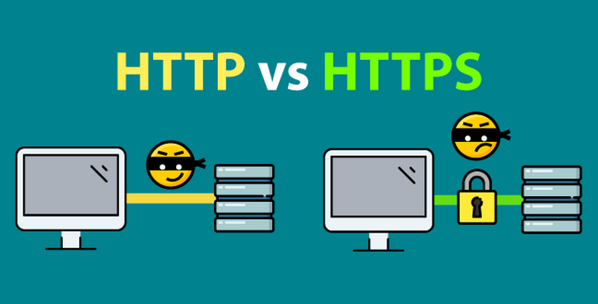 Зачем использовать протокол HTTPS? Как это повлияет на мой SEO?