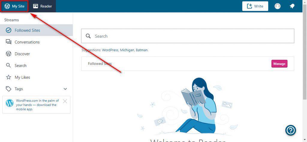Как удалить учетную запись WordPress? (Самостоятельный хостинг и WP.com)
