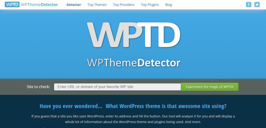 Как узнать какую тему использует сайт на WordPress? (3 быстрых способа)