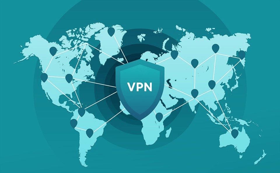 Скриншот Преимущества бесплатного VPN сервера