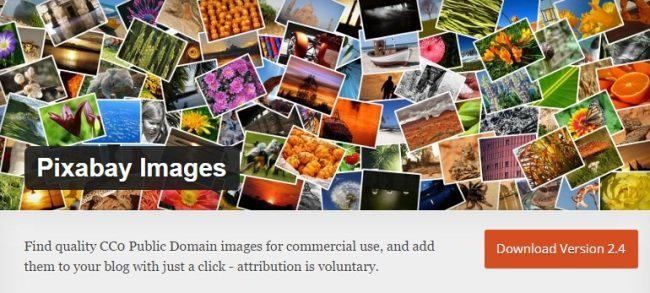 5 лучших плагинов WordPress для поиска изображений с панели инструментов