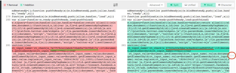 Как исправить большой размер папки кеша /min, вызванный динамическим встроенным JS - База знаний WP Rocket