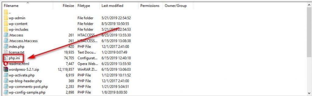 Как исправить загруженный файл превышает директиву upload_max_filesize в ошибке php.ini?