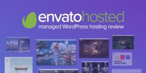 Обзор управляемого хостинга WordPress на Envato