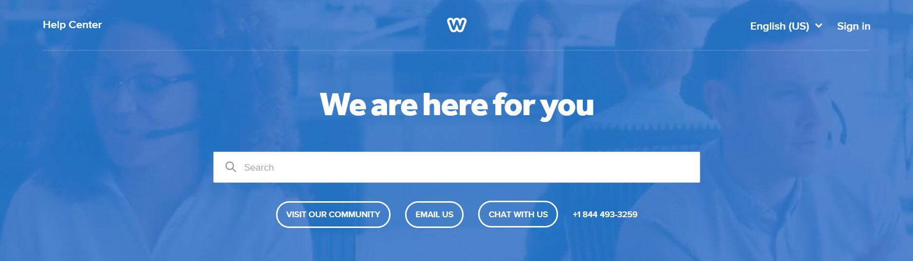 WordPress против Weebly - Сравнение возможностей