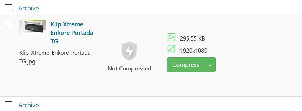 Обзор WP Compress: простая и быстрая оптимизация изображений для WordPress