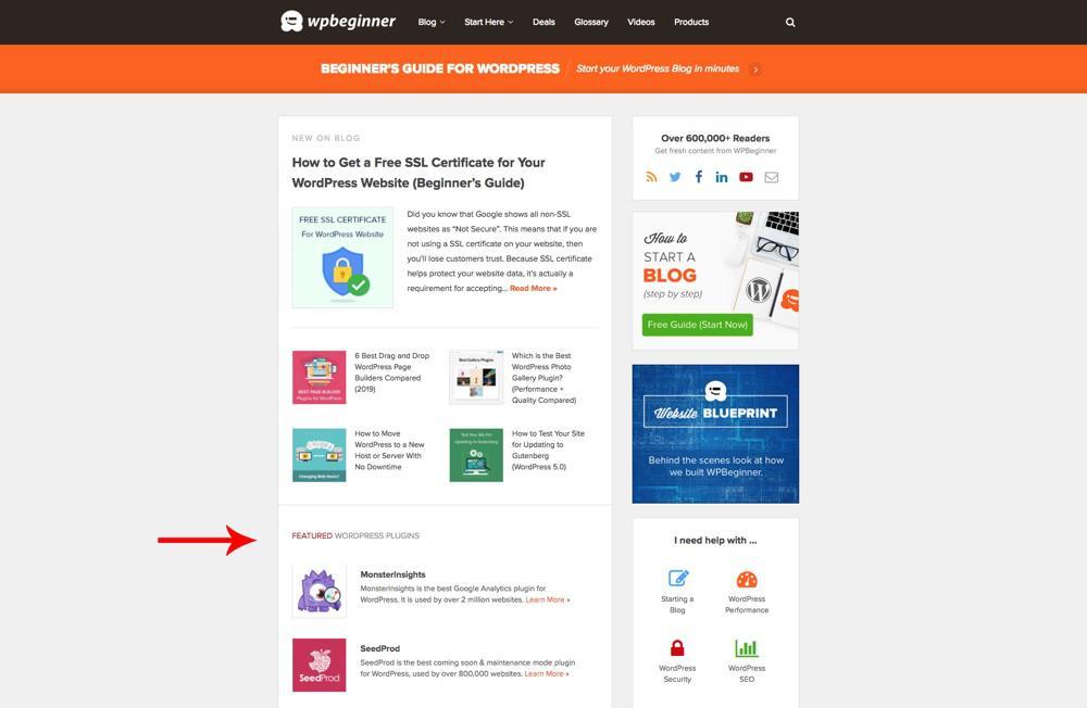 10+ советов по повышению доверия к вашему блогу WordPress
