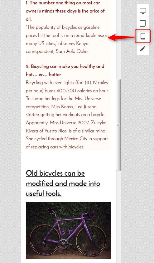 Конструктор страниц MotoPress: просмотр значительных обновлений