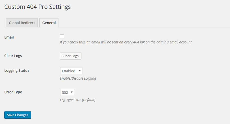 Как исправить ошибку 404 в WordPress