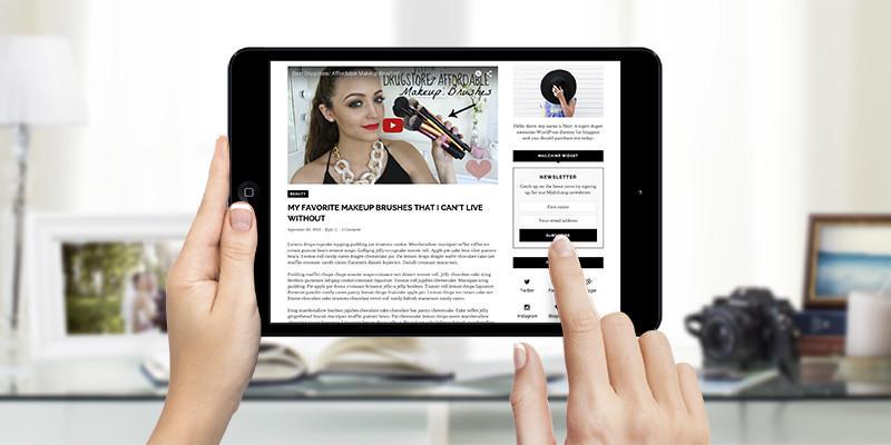 Как стать успешным блоггером и заработать на WordPress