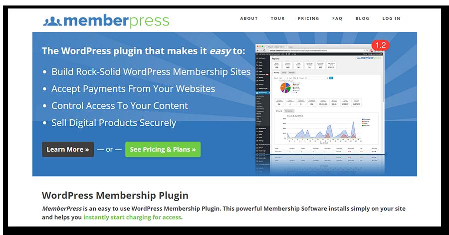 Как ограничить контент по участнику в WordPress