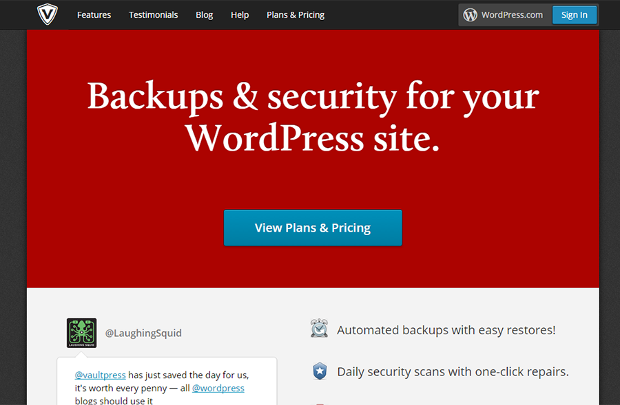 Выбор лучшего плагина WordPress для вашего сайта