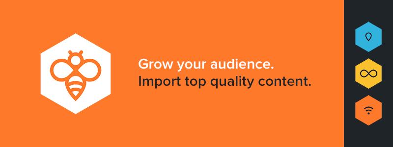 Как найти и поделиться контентом на своем сайте WordPress