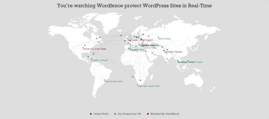 Бесплатные инструменты для сканирования вашего сайта WordPress на наличие уязвимостей