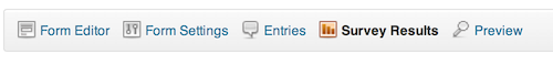 Используйте Gravity Forms для создания опросов в WordPress