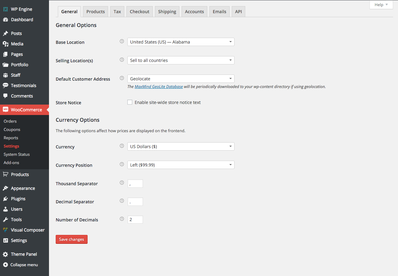 Как создать интернет-магазин с WooCommerce и WordPress