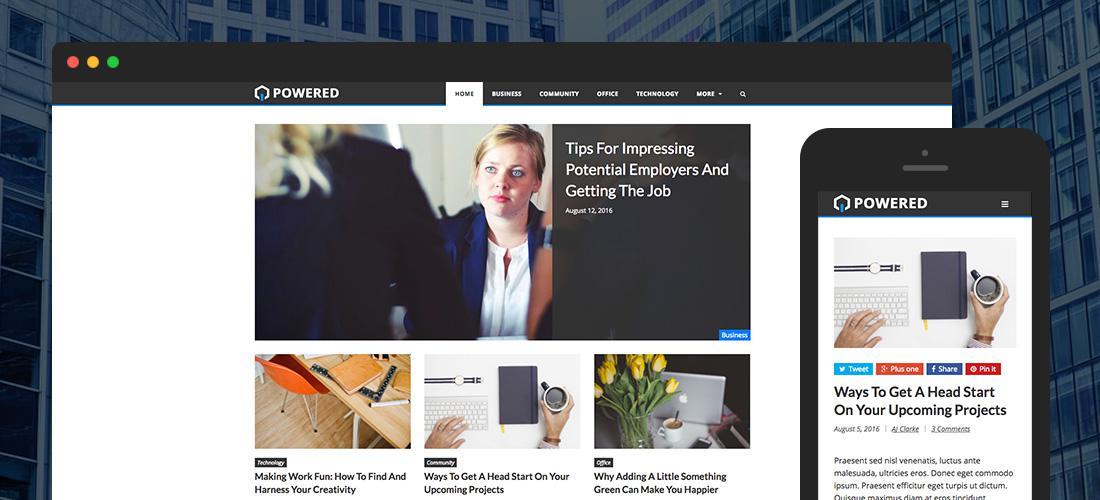 Как сделать так, чтобы корпоративный блог работал на вас