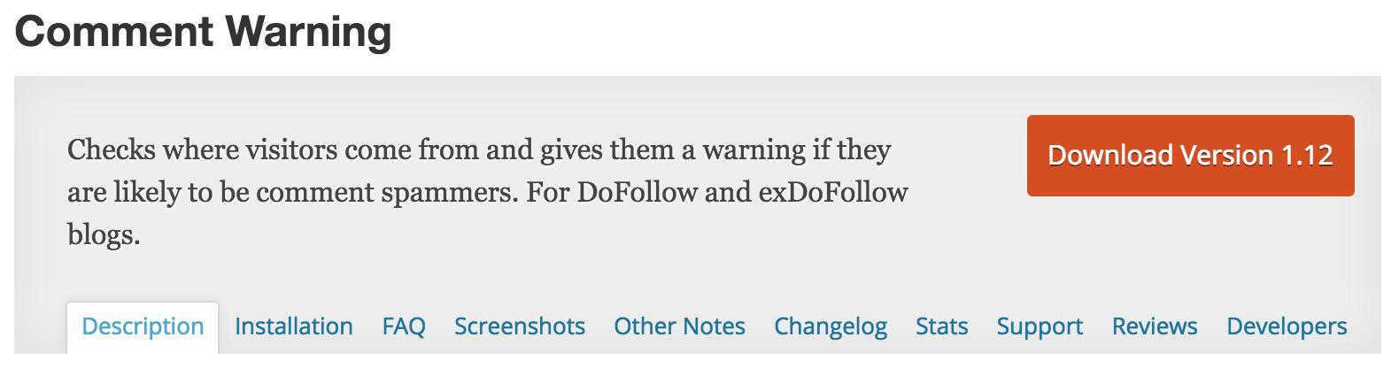 Блоги Wordpress DoFollow