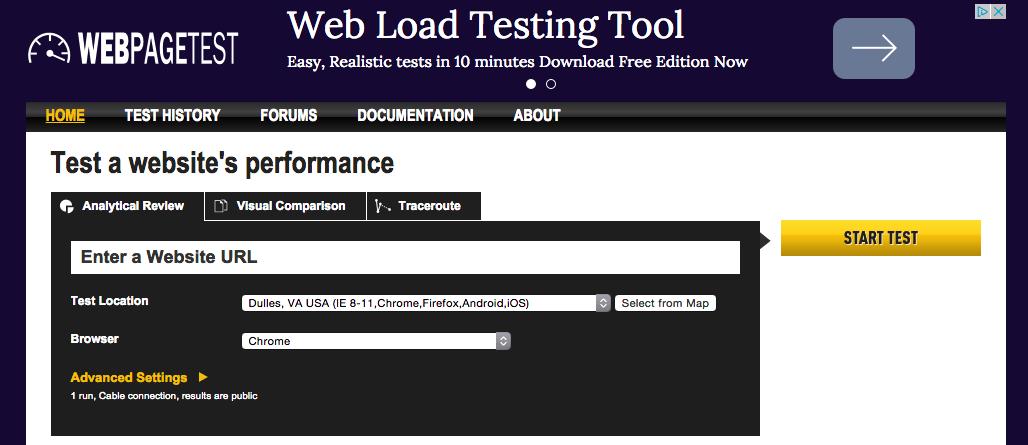 5 инструментов для проверки производительности и скорости сайта WordPress