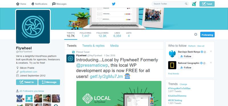 Local by Flywheel Обзор и руководство по созданию локальных сред WordPress
