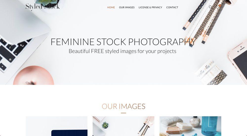 35+ лучших сайтов с бесплатными фотографиями