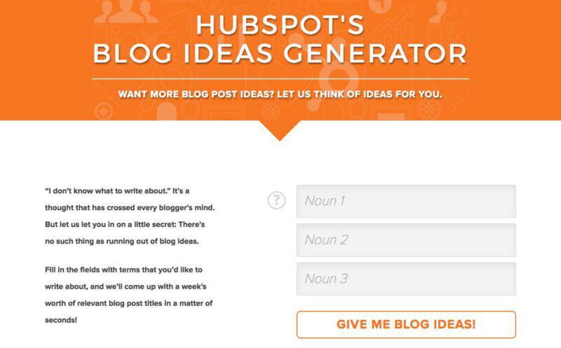 Как найти свою нишу для ведения блога с помощью WordPress