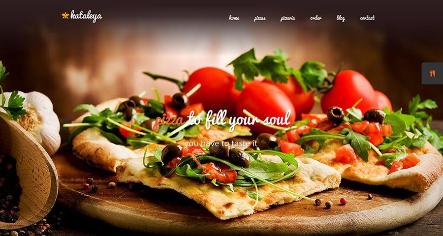 25+ лучших тем WordPress для кафе и ресторанов