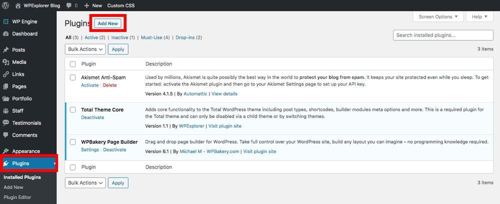 Обзор плагина Slider Revolution для WordPress и руководство