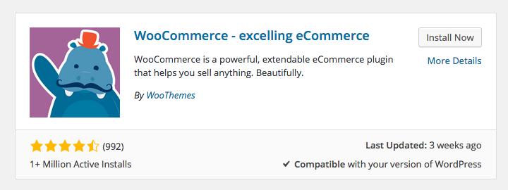 Как продавать свои продукты с помощью WordPress и WooCommerce