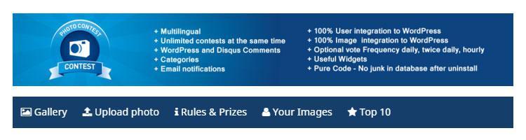 Увеличьте свою аудиторию с помощью конкурсов WordPress