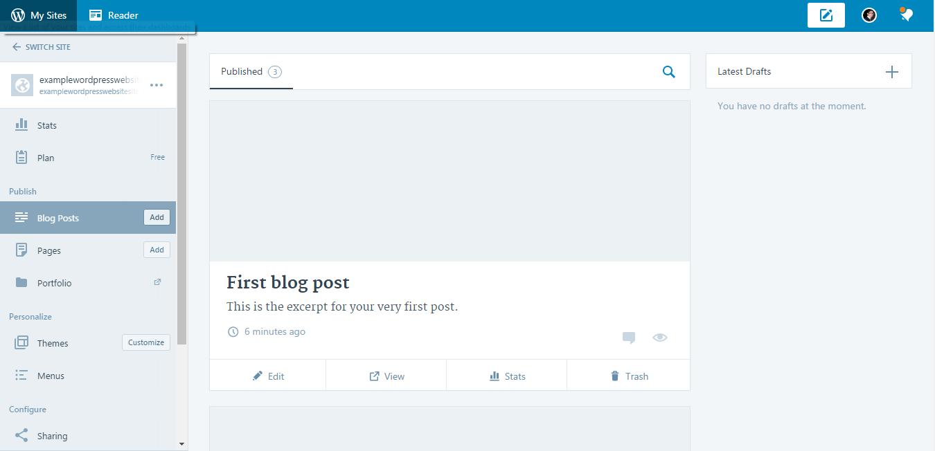 Как использовать настольное приложение Calypso для WordPress