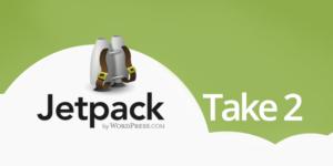 5+ причин, почему вы должны попробовать Jetpack (снова)