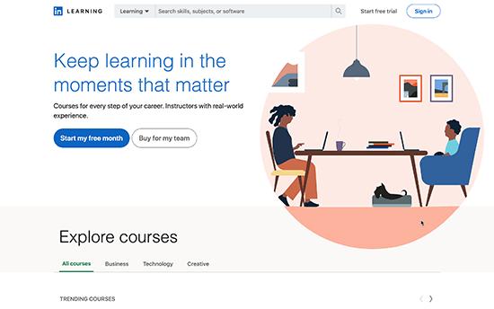9 лучших платформ для онлайн-курсов на 2021 год (в сравнении)