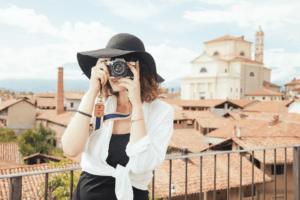 10+ лучших тем для фотоблогов WordPress