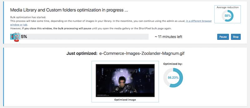 Оптимизируйте изображения на 300% в WordPress с помощью 18 бесплатных инструментов и плагинов